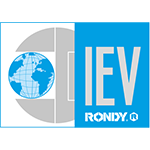 IEV – RONDY Sticky Logo